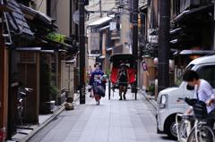 祇園散歩 3