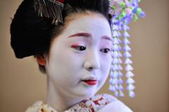 日本の女性は、かくも美しい