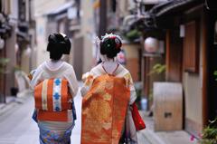 祇園散歩 2