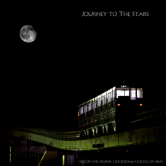 Journey to The Stars