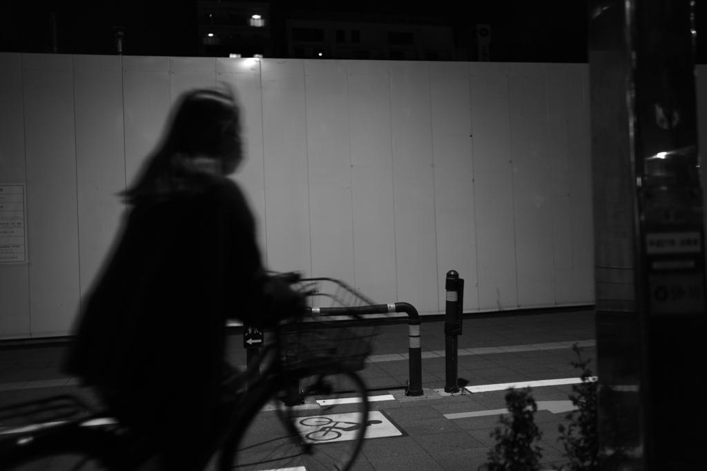 街角自転車 #76