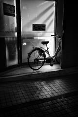 街角自転車 #75