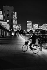 街角自転車 #70