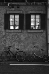 街角自転車 #29
