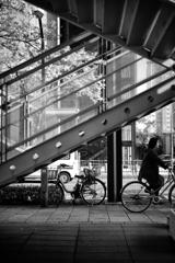 街角自転車 #23
