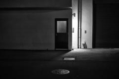a fascinating door #3