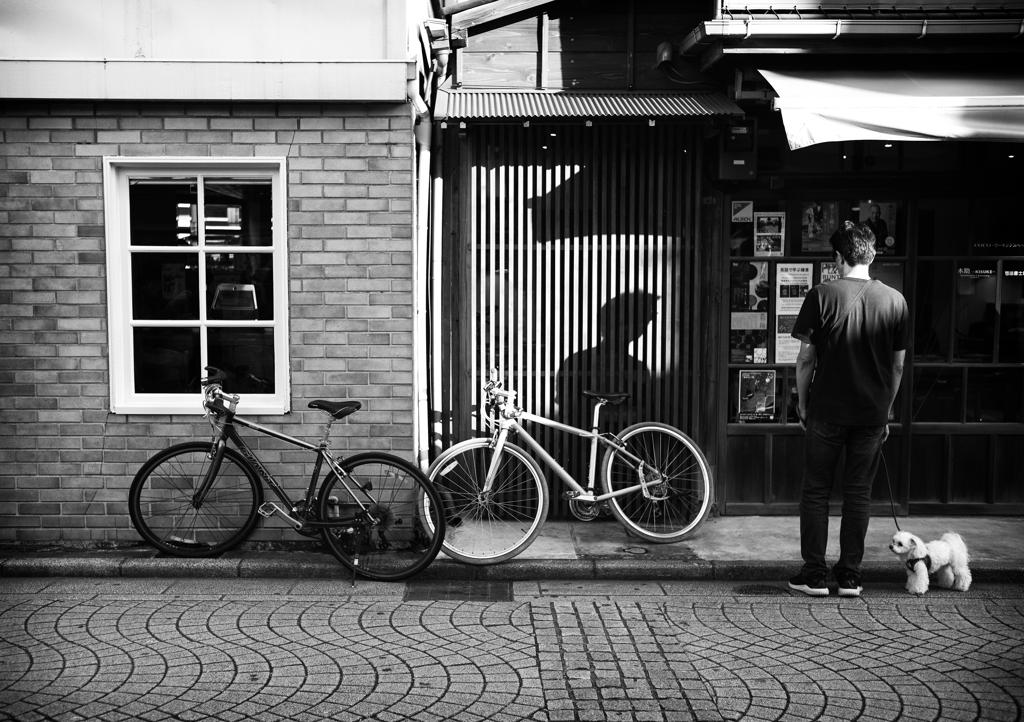 街角自転車 #60