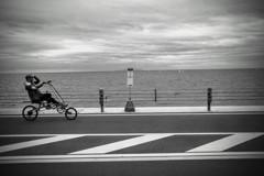 街角自転車 #50