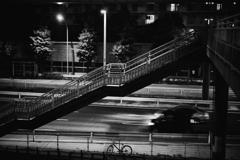 街角自転車 (4)