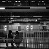 上野駅 #3