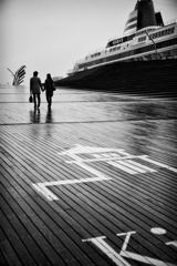Port of Yokohama #2
