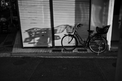 街角自転車 #71