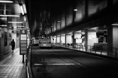 バスターミナル #2
