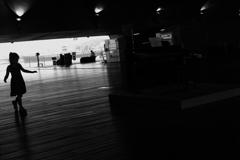 silhouette #117
