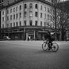 街角自転車 #66