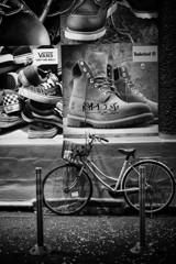 街角自転車 #41