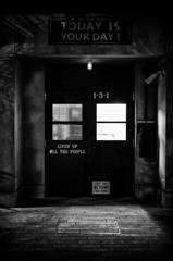 a fascinating door #5