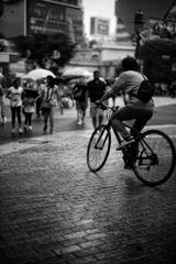 街角自転車 #51
