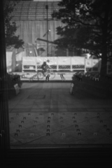 街角自転車 #57