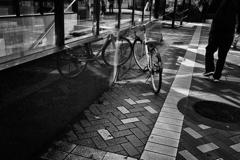 街角自転車 #61