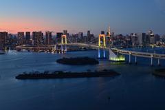 TOKYO NIGHT VIEWS - 25