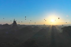 Welcome to Bagan!!