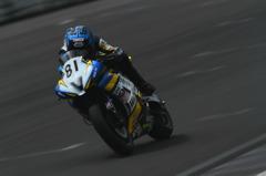 筑波ロードレース選手権Rd.2  ST600