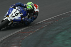 2015 筑波ロードレース選手権 ST600