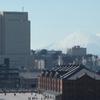 あっ!富士山