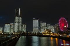 TOWERS Milight~みなとみらい21 オフィス全館ライトアップ~ #7