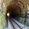 トンネル風景 #2