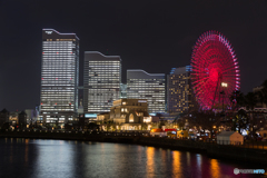 TOWERS Milight~みなとみらい21 オフィス全館ライトアップ~ #8
