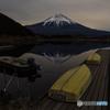 富士山を求めて@田貫湖#1