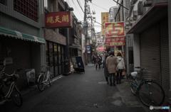 Chinatown snap #1
