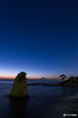 2017年12月3日 立石公園夜景 #1