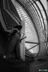 Tokyo International Forum Snap #12