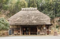 小谷戸の里古民家