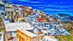 ギリシャの迷宮都市 白の迷宮