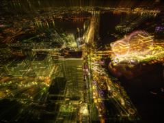 Luminous -  光の彩・軌跡