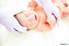 赤ちゃん産まれました!