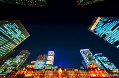 10mmの東京駅