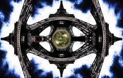 True eye (Or the evil eye) of the Eiffel