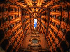 アート アーキテクチャ of Monasterio de Montserrat