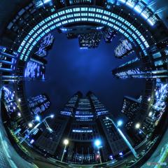 Replicant's METAL Metropolis