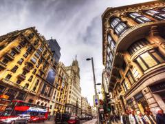 スペイン - マドリード / グラン・ビア通り1