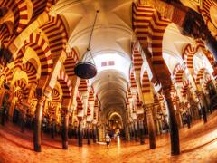 メスキータ (モスク) - スペインアンダルシア州コルドバ