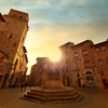 Halo of  San Gimignano