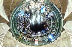 一なる円の世界 -封印玉世界-