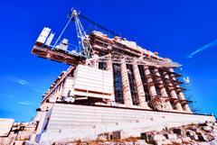 パルテノン神殿 TS-E