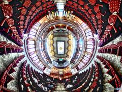 カタルーニャ音楽堂の未来俯瞰
